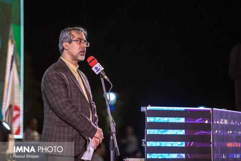 افتتاح شبکه اجتماعی محلات بزرگترین رویداد اجتماعی اصفهان است