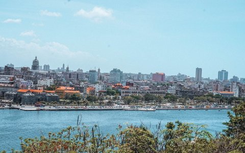 Havana; Cuba's Carefree Capital