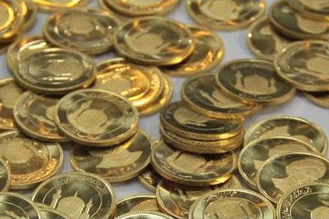 نرخ سکه امامی و بهار آزادی امروز ۱۸ آبان برابر شد + جدول