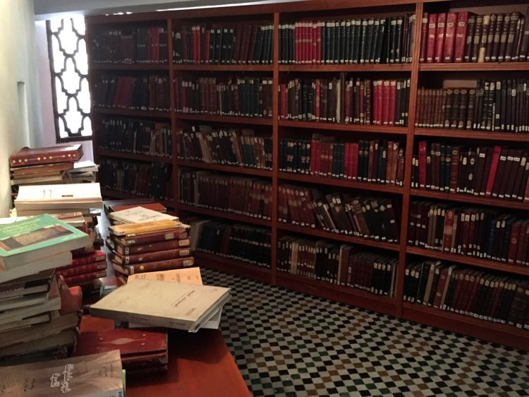 مطالعه و بهرهگیری از ذخایر فاخر زبان فارسی وظیفهای انقلابی است