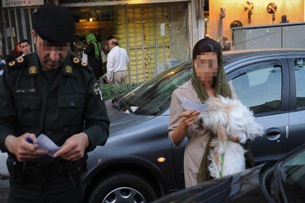 اعمال قانون و توقیف خودروی ۱۶۰۰ راننده هنجارشکن در اصفهان
