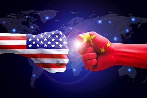 توافق تجاری آمریکا با چین