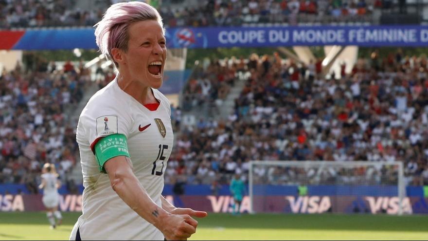 میزبان جام جهانی حریف آمریکا نشد