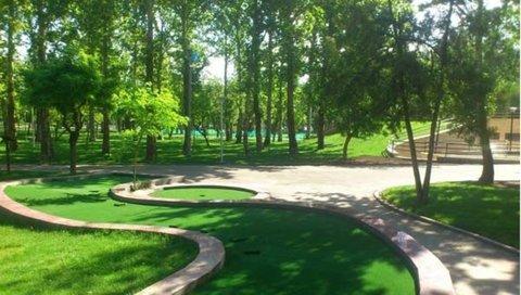 احداث ۲۰ پارک در کرج با اولویت محلههای کمبرخوردار