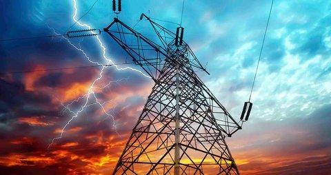آمار تلفات شبکه برق اعلام شد