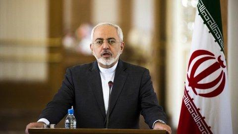 ظریف: ایران آغازگر هیچ جنگی نیست