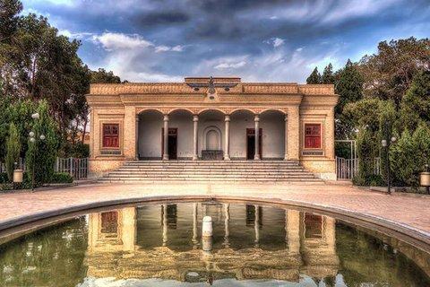 سوربن میزبان شب فرهنگی یزد