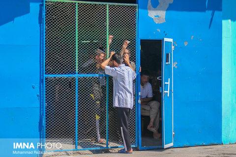 زندان منشا آسیبهای اجتماعی در کرج است