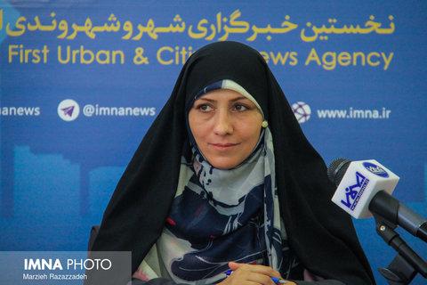 زنان، جامعه و سیاست از نگاه ناهید تاج الدین