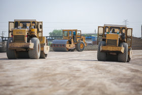 پروژههای ناتمام شهرداری پرهسر تکمیل میشود