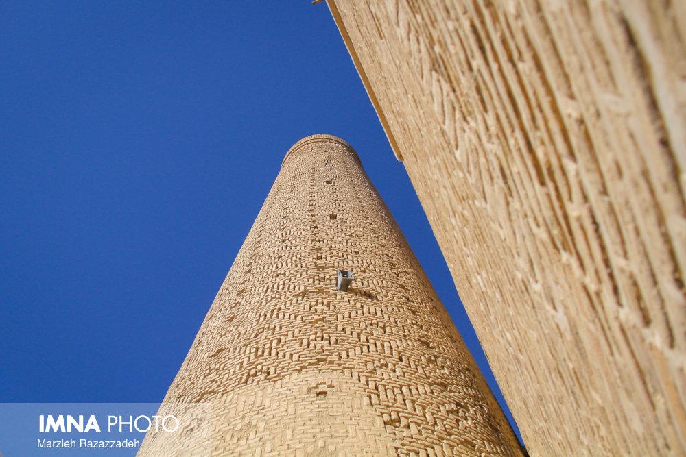 مسجد برسیان
