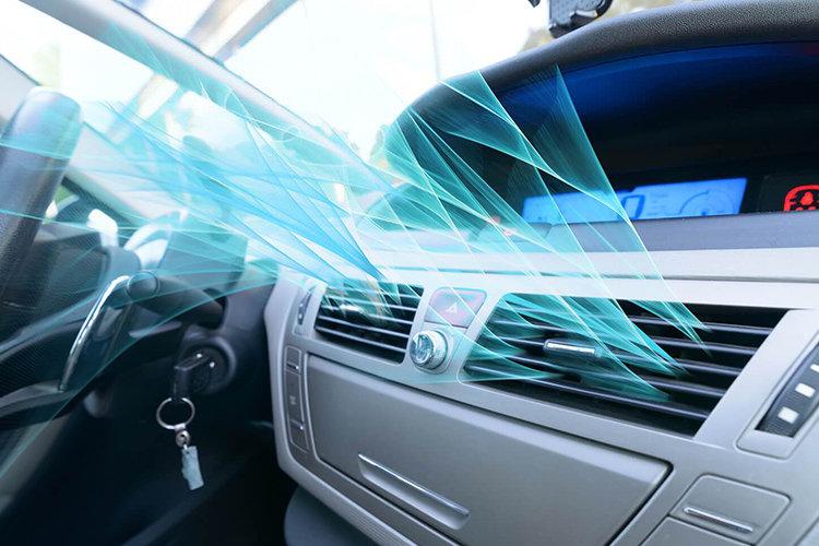چگونه از کولر خودرو بهترین استفاده را ببریم؟