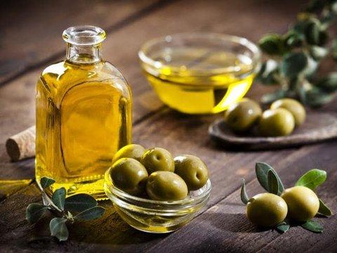 افزایش ۱۵ درصدی تولید زیتون در استان اصفهان