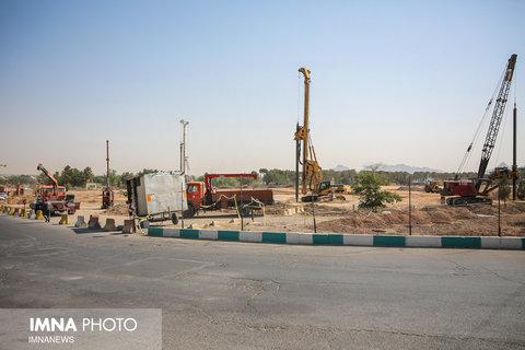 تجهیزات ترافیکی تقاطعهای شیراز دوباره راهاندازی میشود