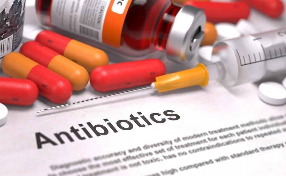 مصرف آنتیبیوتیک باعث عفونت ریهها میشود