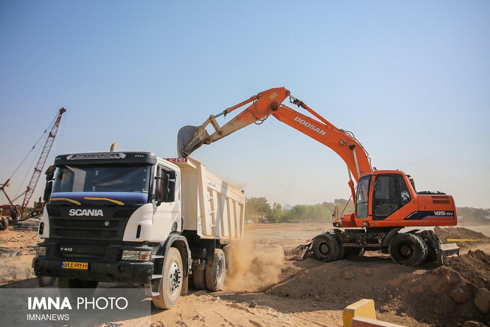 احداث بزرگترین پروژه زیستمحیطی کشور در تبریز