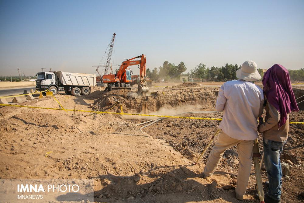 هزینه ۵ میلیاردی تملک اراضی واقع در طرحهای عمرانی کوشک