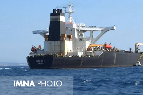 Iranian oil tanker berthed at Venezuela's port ignoring US warnings