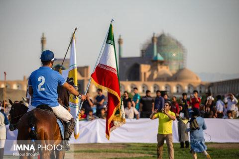 مسابقات چوگان جام دهه کرامت
