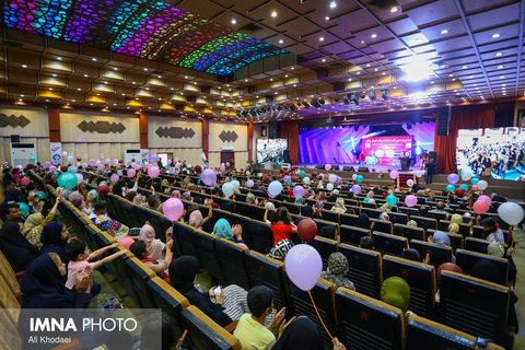 جشنواره بزرگ سامانه رشد خوش نظر