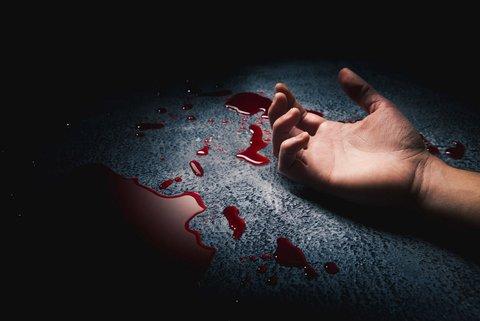 کشف راز قتل مرد جوان پس از یک ماه