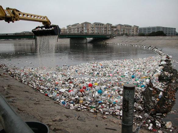پایان آلودگی پلاستیکی، همکاری جهانی را میطلبد