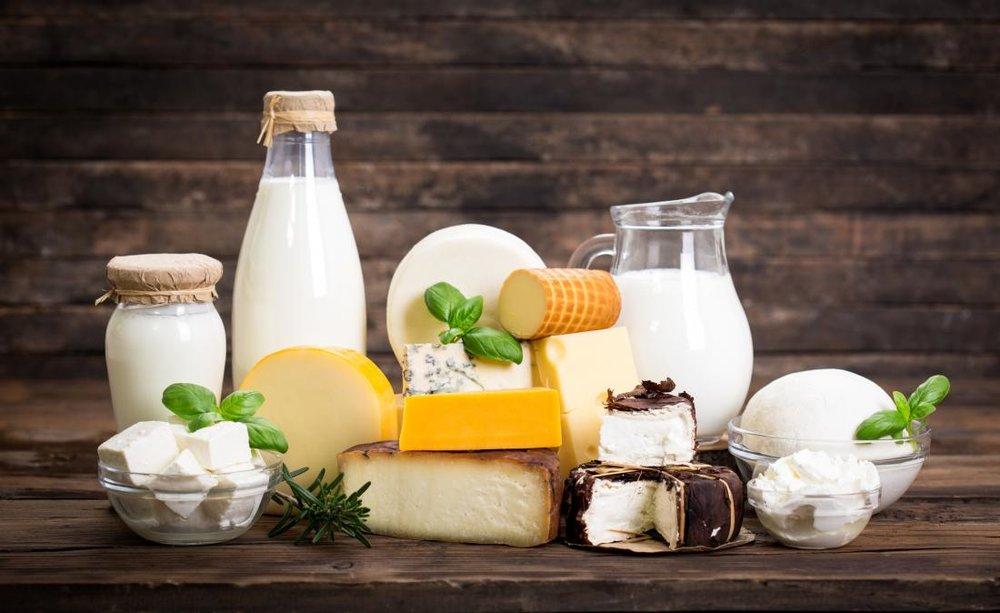 تقاضای خرید شیر به روال قبل بازگشت/ شیر حاوی آفلاتوکسین تا ۵۰۰ppt قابل مصرف است