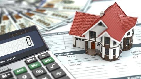 کلیات طرح اخذ مالیات از خانه های خالی تصویب شد