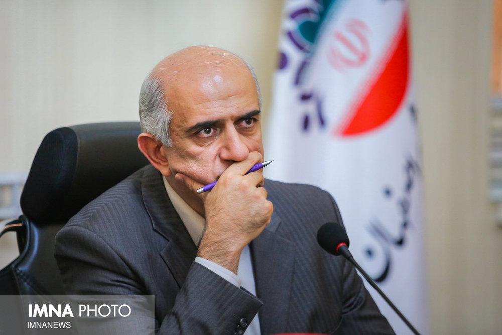 اصفهان با استقرار شرکتهای دانش بنیان ثروتمندتر میشود