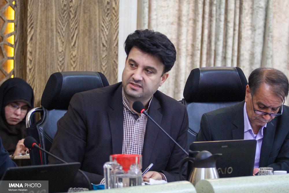 طرح جامع اصفهان با نظر همه اقشار تدوین میشود