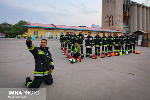 Happy Firefighters' Day
