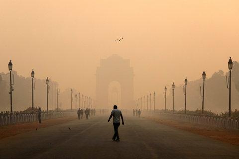 کاهش عمر اروپاییها بر اثر آلودگی هوا