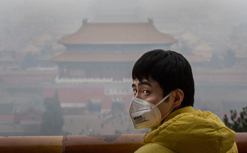 جنبش شهرهای آسیایی برای کاهش آلودگی هوا