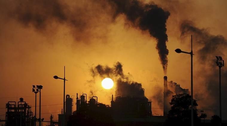 آلودهترین شهرهای آسیایی جهان
