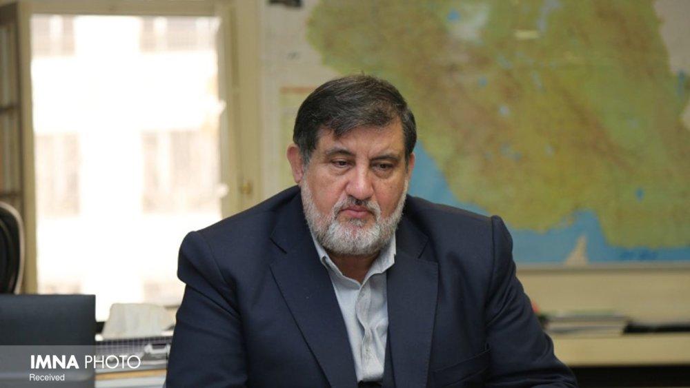 ۱۴۷ هزار کیلومتر رودخانه در ایران نیازمند لایروبی است