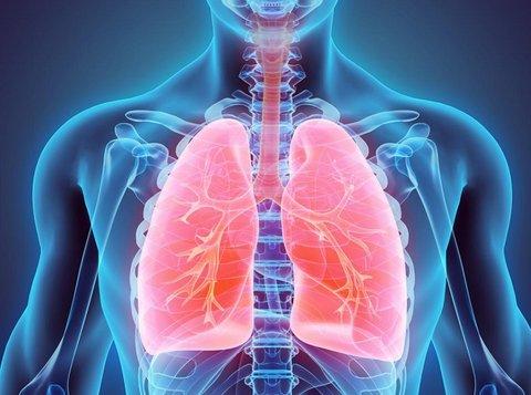 بیماری که ریه را درگیر می کند / دلایل تعریق شبانه