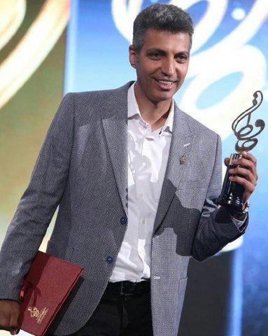 فردوسی پور به سوال یکی از طرفدارانش در رابطه بازگشتش به تلوزیون واکنش نشان داد