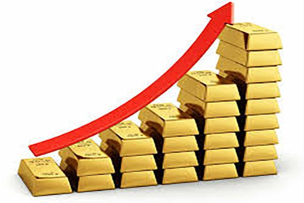 چرا قیمت طلا افزایش یافت؟