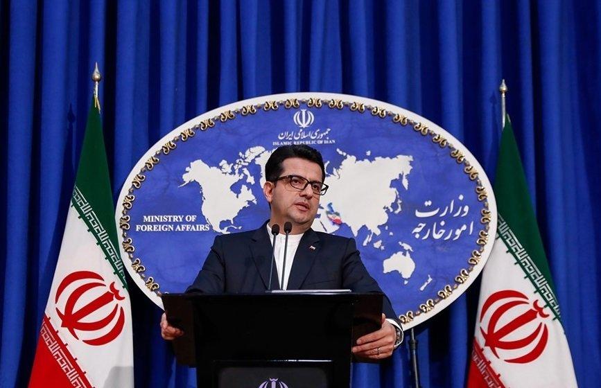 واکنش موسوی به اظهارات نخست وزیر انگلیس