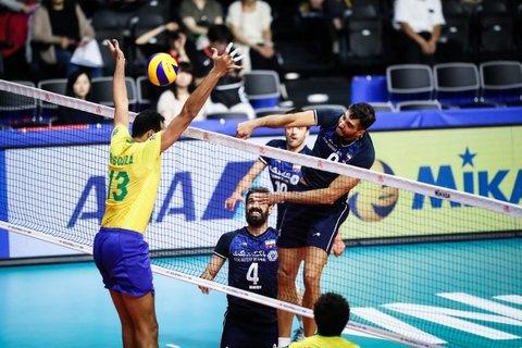 جدول پخش مسابقات تیم ملی والیبال ایران از تلویزیون