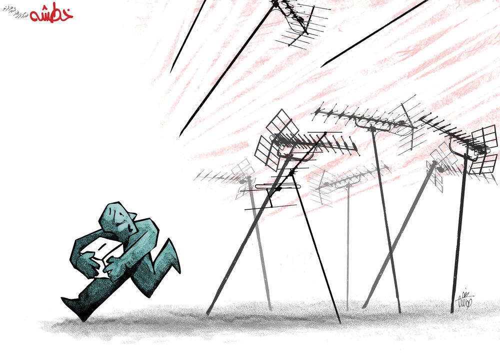 بیطرفی صدا و سیما در انتخابات