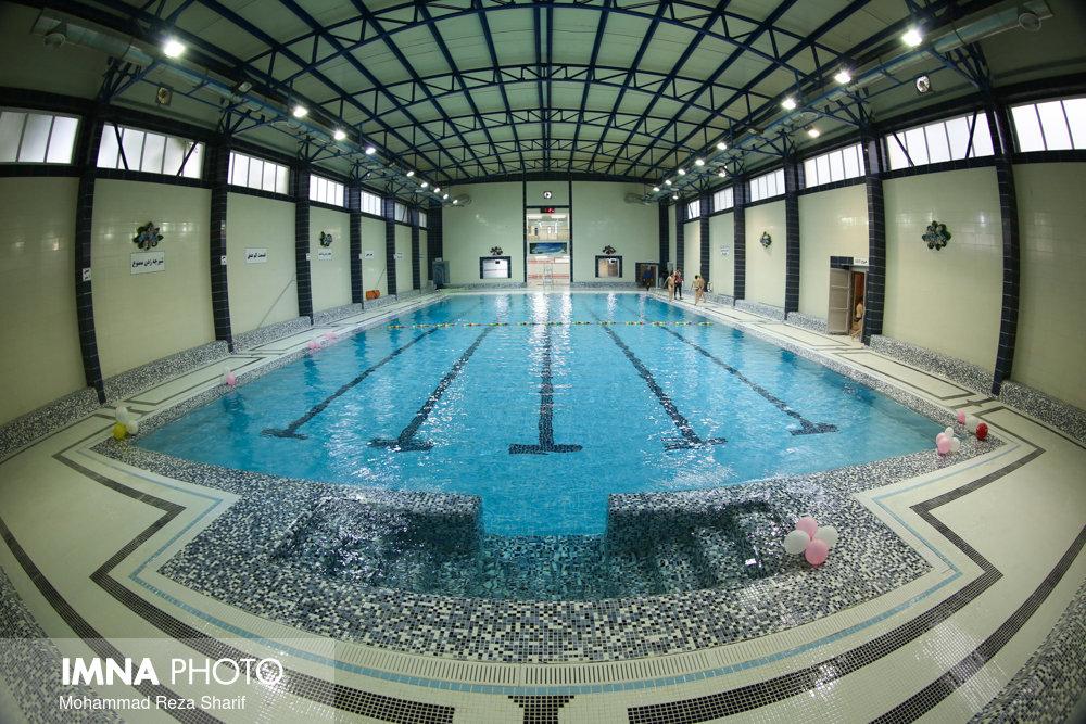 مشارکت بخش خصوصی برای بهسازی مجموعههای ورزشی شهرداری اصفهان