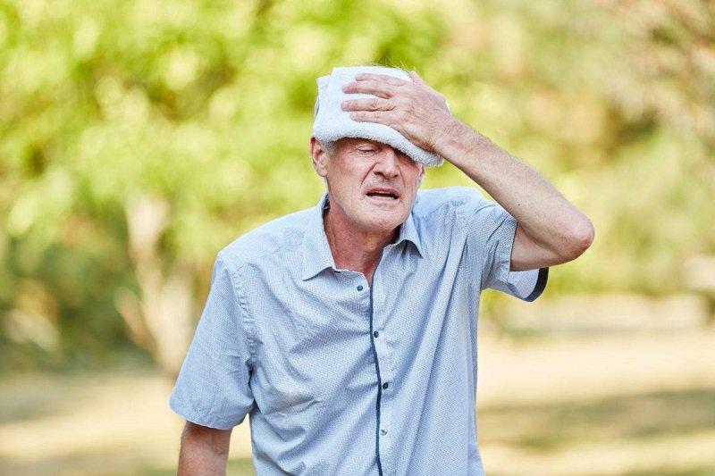 بیماریهای تابستانی را جدی بگیرید