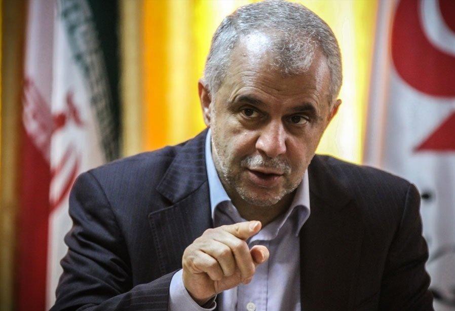 اوحدی: آمریکا با قطع منافع خود از ایران، جنگ تحمیلی به راه انداخت