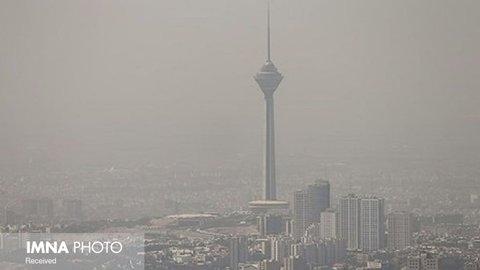 گام موثر تهران در جهت کاهش آلودگی هوا