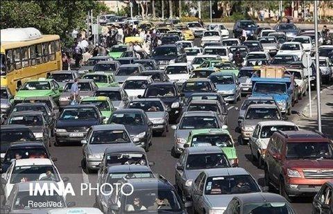 تمرکززدایی از مرکز شهر همدان