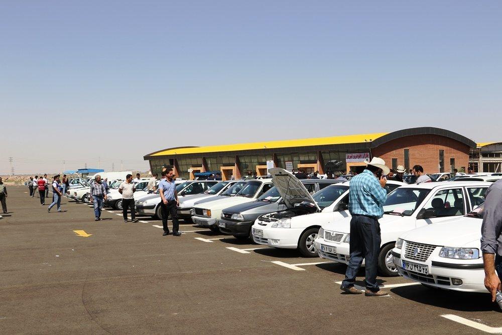 اطلاعات بیمه شخص ثالث در اختیار مشاغل مرتبط با خودرو قرار میگیرد