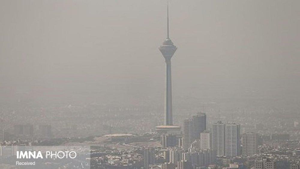 روند رو به رشد سرطان در ایران به دلیل آلودگی هوا