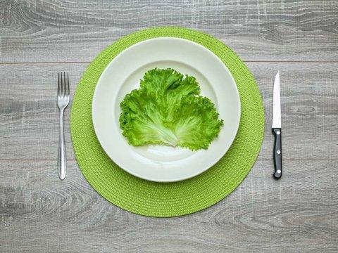 مزایای محدودیت کالری برای افراد لاغر چیست؟