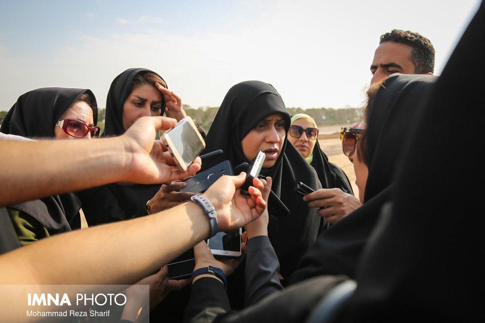 موفقیت رینگ حفاظتی اصفهان در گرو اجرای کامل است